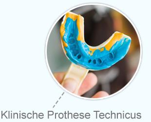 Klinische Prothese Technicus